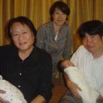 Dr Shivani Japan