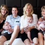 Dr Shivani Surrogacy family Australia