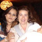 Dr Shivani Spain