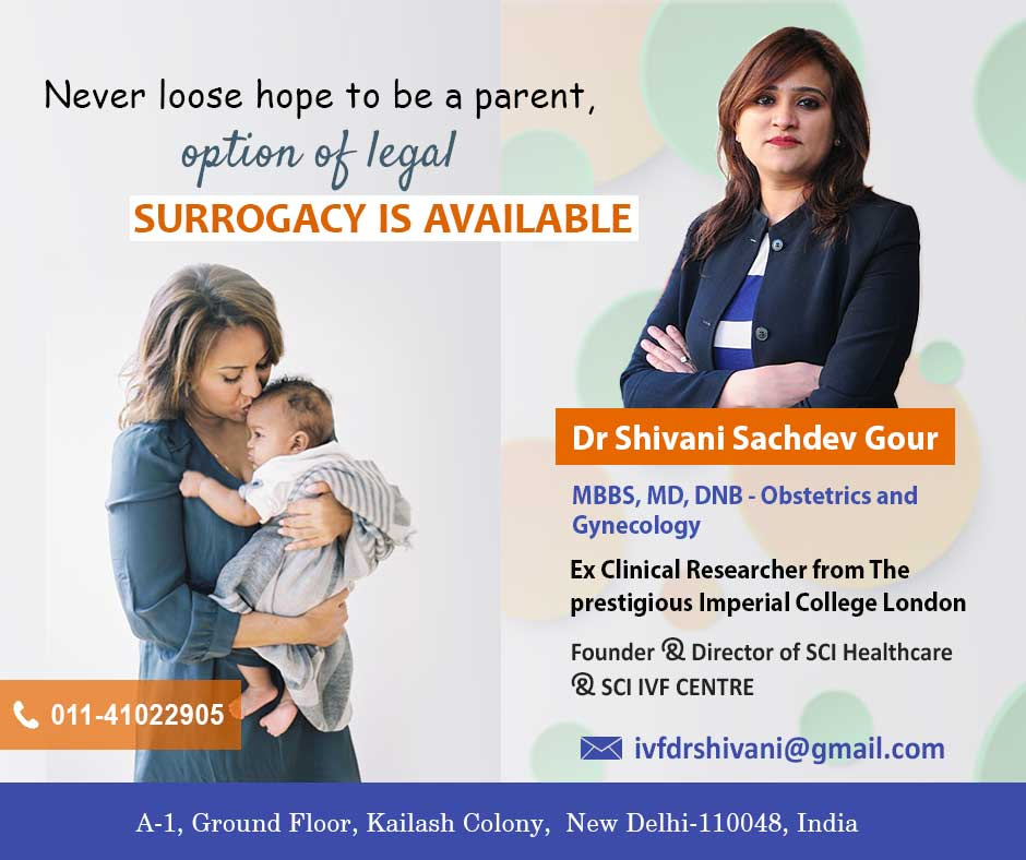 dr shivani sachdev gour reviews