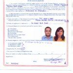 Dr Shivani and Vishal Dutt